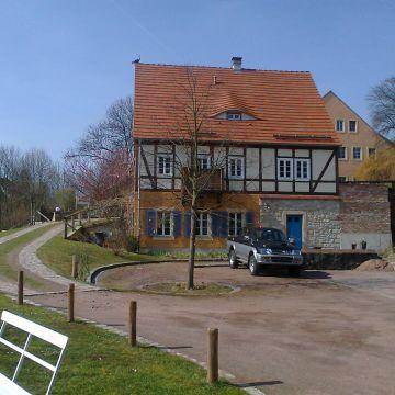 Hotel Hexenhaus