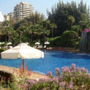 Hotel Grand Hyatt Santiago