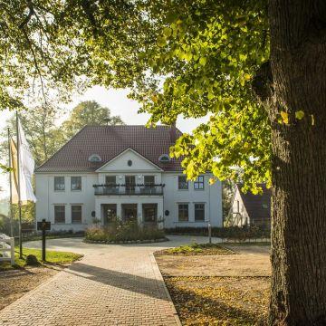 Gut Vorbeck Golf- und Landhotel