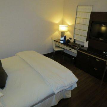 Hotel Leisure Inn