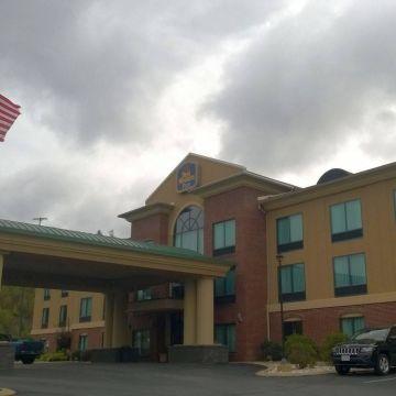 Best Western Plus Hotel Clearfield