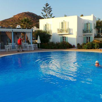 Hotel Lianos Village