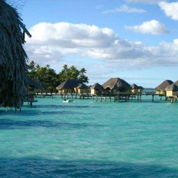 Hotel Le Tahaa Private Island