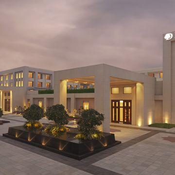 Doubletree Hotel By Hilton Agra