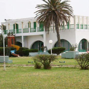 Hotel Nador
