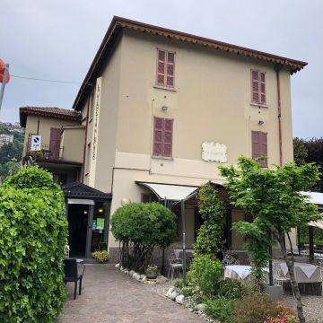 Hotel Albergo La Vignetta