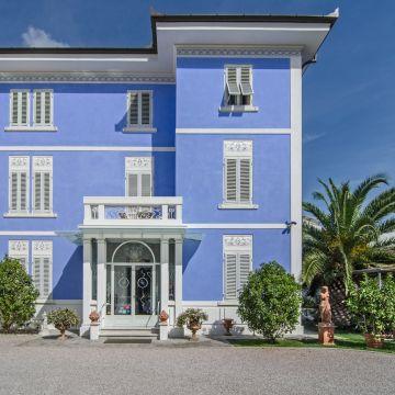 Maison de Charme Lucca in Azzurro