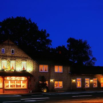 Hotel Vessens Hoff / Wentzien's Gasthof