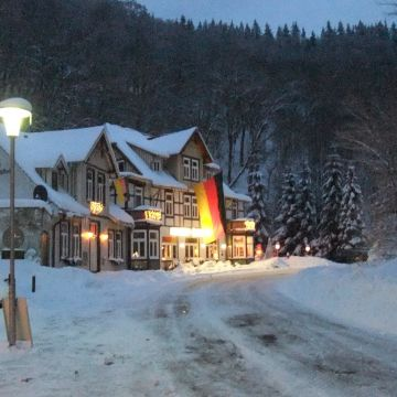 Hotel Luppbode