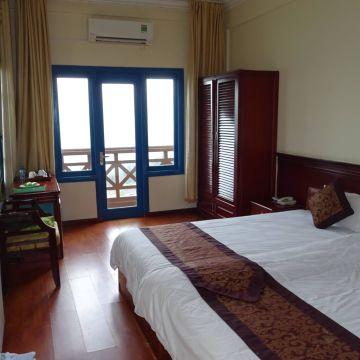 Hotel Bamboo Sapa