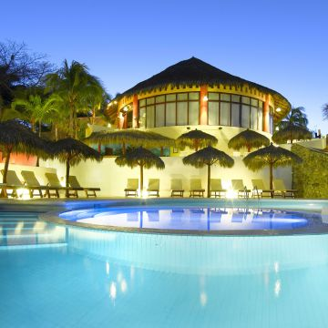 Hotel Grand Palladium Vallarta Resort & Spa