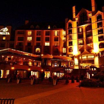 Hotel Delta Ocean Pointe Resort