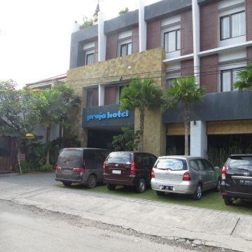 Hotel Praja