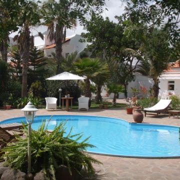 Villa Botanico