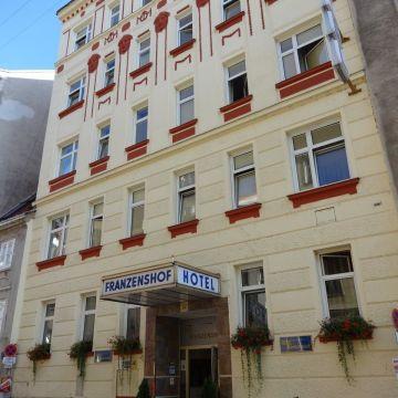Hotel Franzenshof (Hotelbetrieb eingestellt)