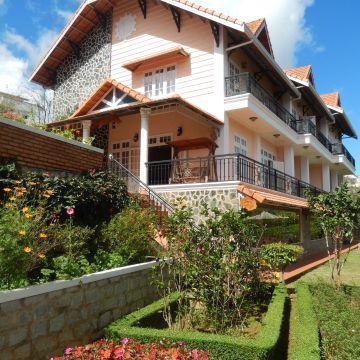 Hotel Terrasse Des Roses