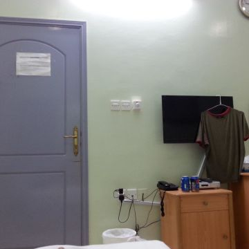 Aparthotel Marsa Al Masafar