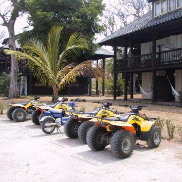 Hotel Contadora Beach Resort