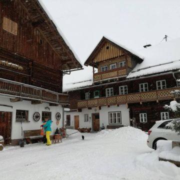 Bauernhof Andenbacherhof