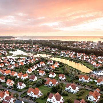 Roompot Vakanties Noordzee Résidence Cadzand-Bad