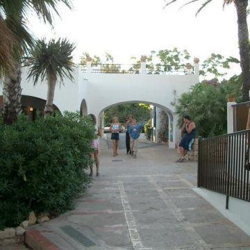 Hotel Cala Azul