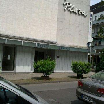 Hotel Plaza Bochum
