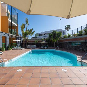 Hotel Judoca Colors