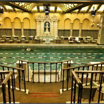 Hotel InterContinental Chicago