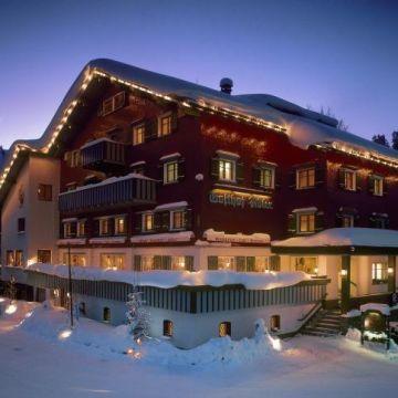 Adler Damüls Hotel Gasthof