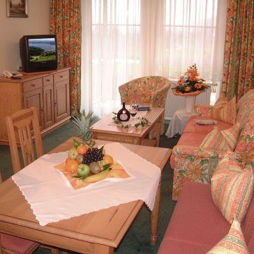 Seehotel Zur Hopfenkönigin