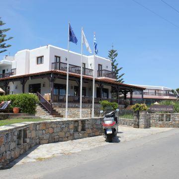 Hotel Hersonissos/Chersonissos Maris