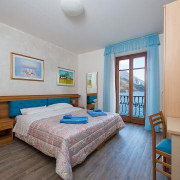 Hotel Lido Ledrosee