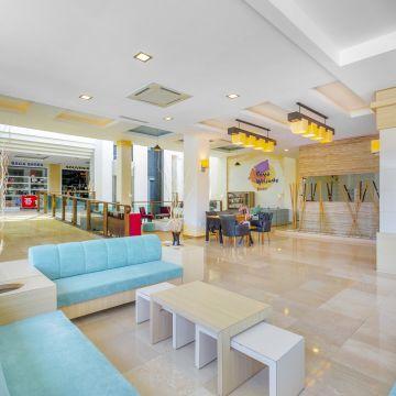 PrimaSol Telatiye Resort Hotel