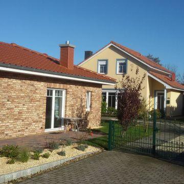 Ferienhaus Chalet und Villa Belair Schmidt