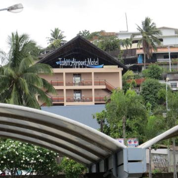 Motel Tahiti Airport