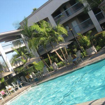 Best Western Hotel Orange County Airport North