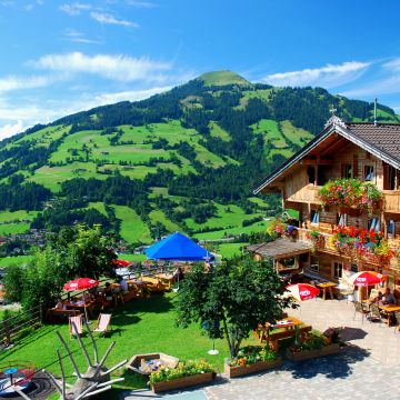 Berggasthof Zieplhof