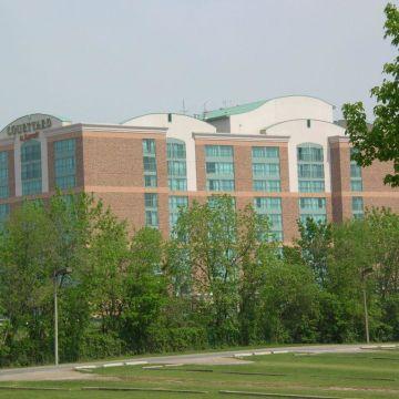 Hotel Courtyard by Marriott Niagara Falls