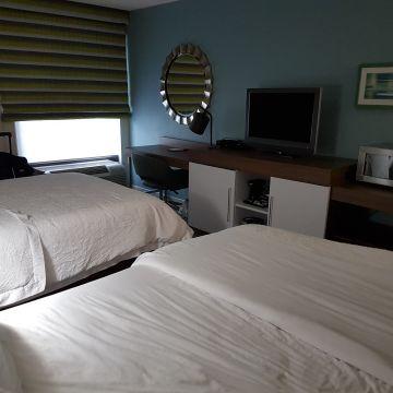 Hotel Hampton Inn Fishkill