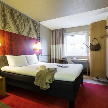Hotel ibis Hamburg St. Pauli Messe