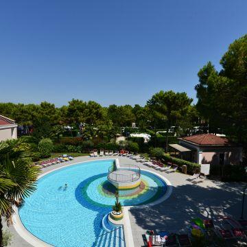 Ferienwohnung Villaggio Mare Blu