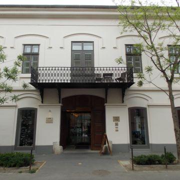 Hotel Tiszavirág Szeged