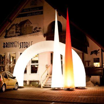 Hotel & Restaurant Brunnenstüble