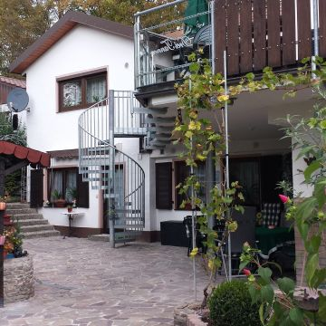Hotel Cafe Drei Tannen