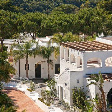 Hotel Garden & Villas Resort