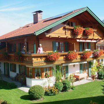 Landhaus Gschwand