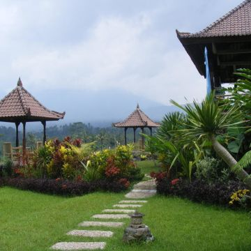 Great Mountain Views Resort & Spa