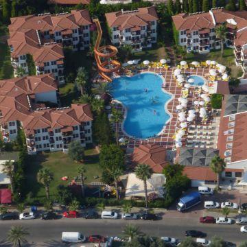 Alize Hotel Oludeniz