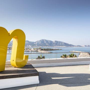 NH Marseille Palm Beach