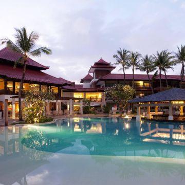 Hotel Holiday Inn Resort Baruna Bali